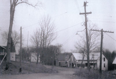 Purgatory Village In The 1940's