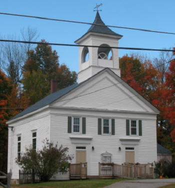 The Litchfield Community Christian Church