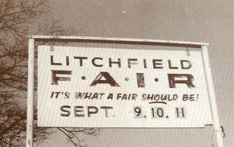 Litchfield Fair
